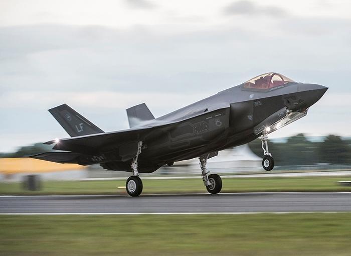 日本计划再购买20架F-35A战斗机,2024年之前拥有42架