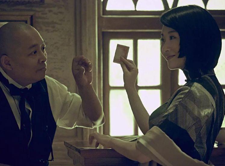 《邪不压正》:姜文的云淡风轻 你真看得懂?