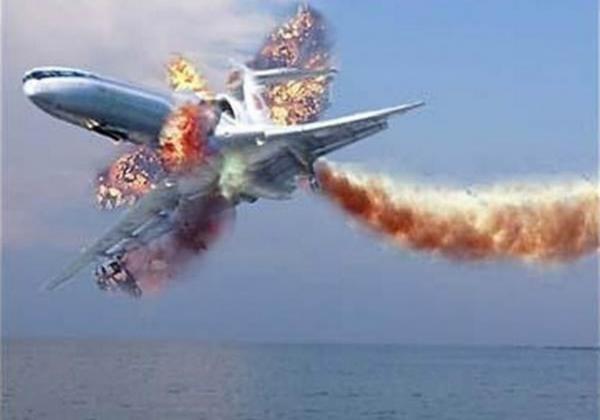 3吨重防空导弹脱靶后未自爆 继续飞200公里打爆路过客机