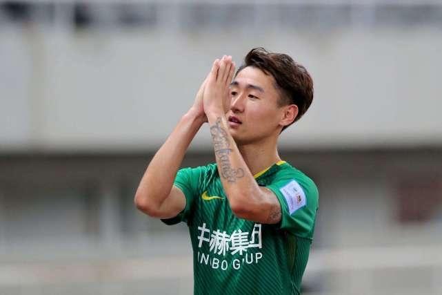 里皮挑选6大U23新星备战亚洲杯 国足新老交替仍在悄然进行
