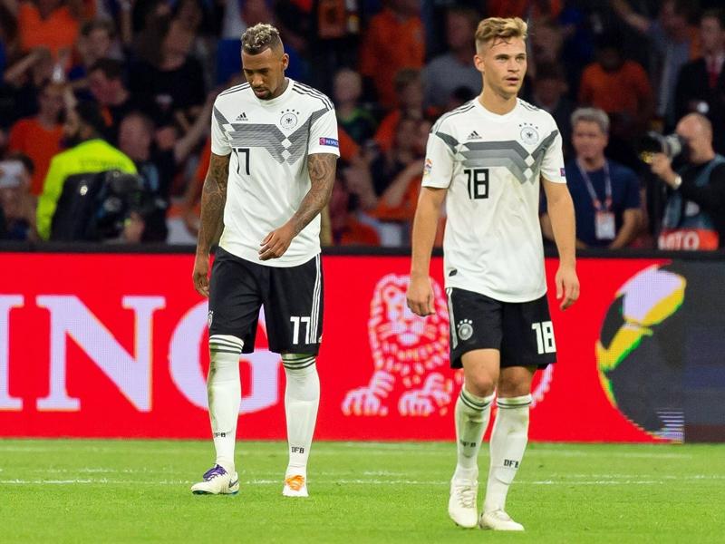 德国队2018年胜率仅为30%,后厄齐尔时代球队成步行者!