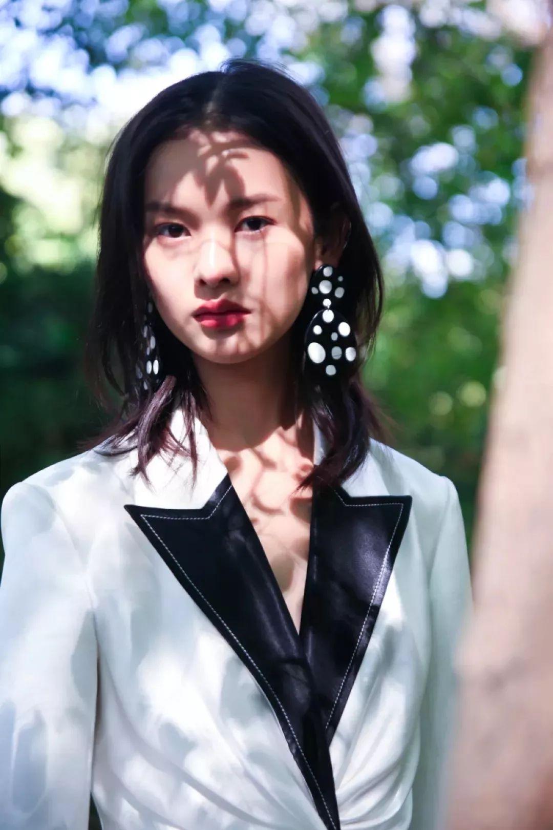 当了导演的叶谦,果然让19SS美得大不一样了