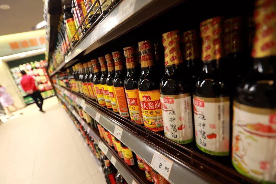 """29款酱油不达标:海天、李锦记都有问题 有的不能叫""""酱油"""""""