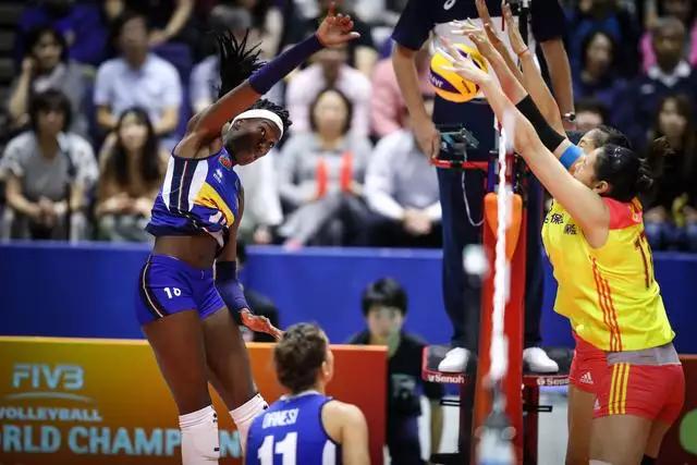 女排世锦赛最新夺冠赔率排行,意大利大热压中国排第一,日本垫底