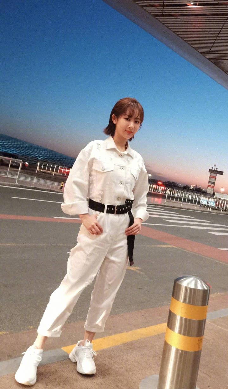 金鹰节最具人气女演员 杨紫票数反超迪丽热巴