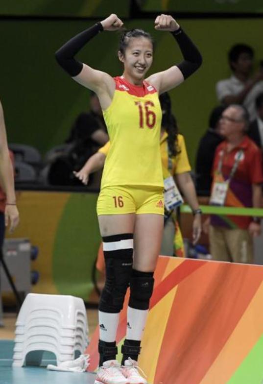 曝28岁丁霞东京奥运前都不考虑恋爱,她要把最好岁月献给女排