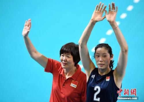 女排世锦赛中国双杀美国 强强对话拼的是什么?