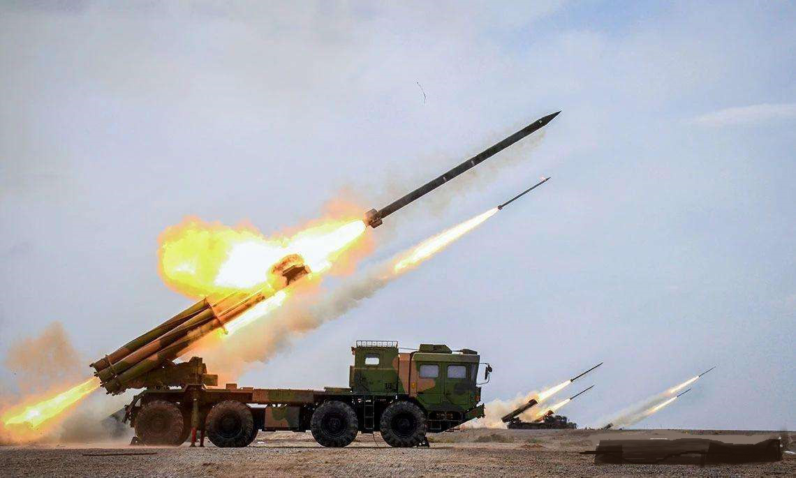 解放军装备三种新弹药 威力可与美军一较高下