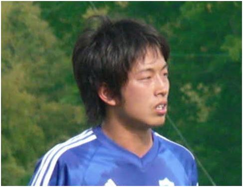 日本足球运动员宣布加入中国籍