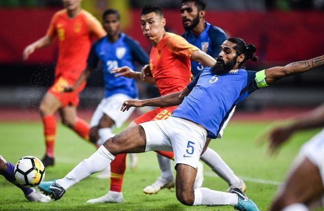 中国足球再受挫!U19国青0