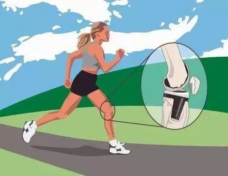 左膝关节疼痛【骨性关节炎】