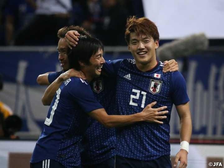 中国杯冠军输韩国后又遭日本痛击,东亚足球已现等级差距?