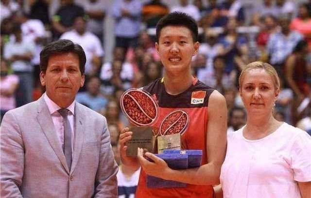 中国女排最后一位亮相赛场的球员!郎平高情商让小将飞速成长
