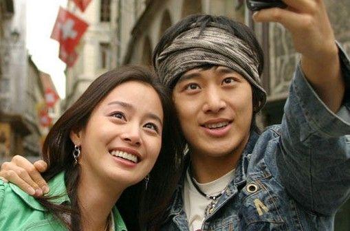 韩国辈分制有多严格,他因为姐姐的美貌免受欺