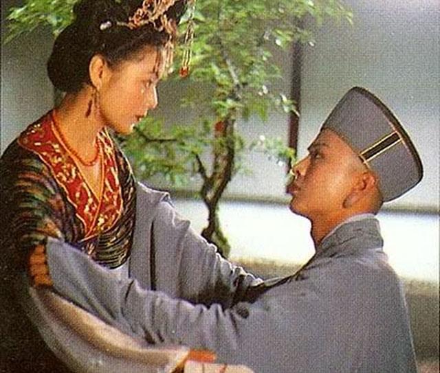 唐僧他妈妈也是奉子成婚?