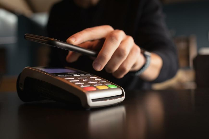 手机支付市场,运营商起个大早赶个晚集