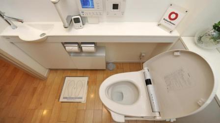 日本最人性化的3种设计, 看到第一个, 有人就开始羡慕了!