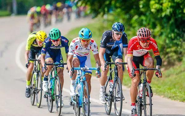 2018环岛自行车赛要来了~海南部分道路将交通管制!