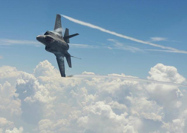 以色列与乌克兰交流验证对抗S300能力?F35准备行动