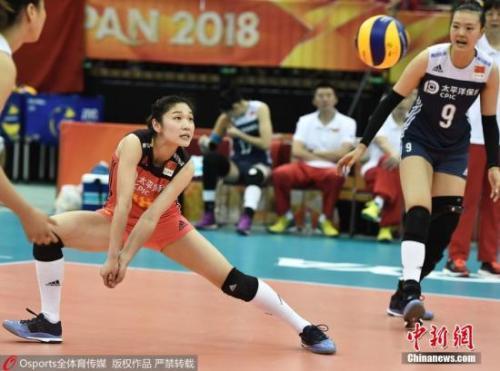 女排世锦赛中国逆转荷兰 半决赛死磕意大利胜算多大?