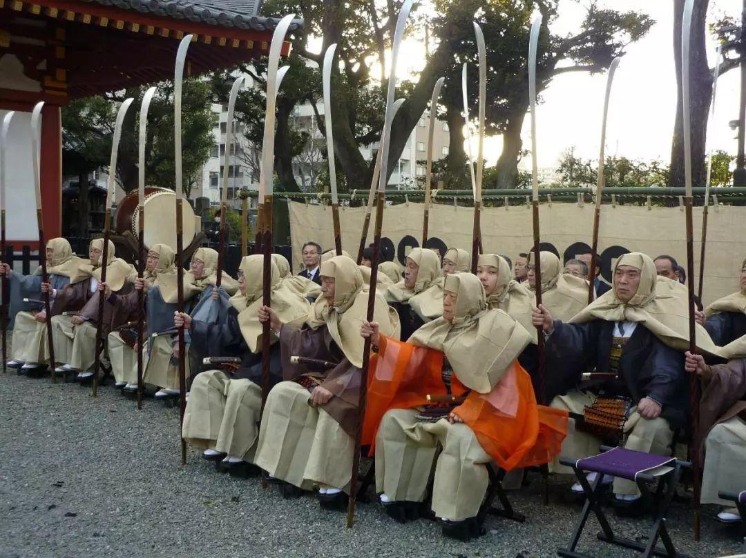游戏《全面战争》竟出现武僧角色,三国时期真有佛教武装吗?