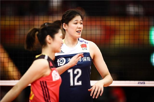 李盈莹多次被狂赞 日本名记直言她能成世界级主攻