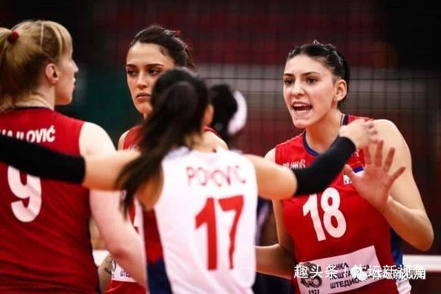 女排世锦赛半决赛:中国队再战意大利 塞荷遭遇苦战