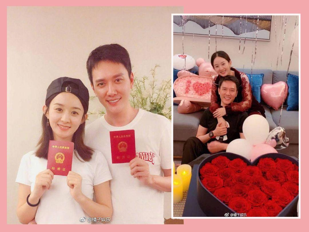 看了赵丽颖的结婚照,真想教程冯绍峰去修个眉3107tk建议频写图片