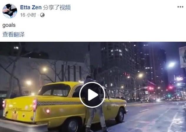 吴卓林励志归来,与女友开拍微电影,这一次成龙应该开心了吧