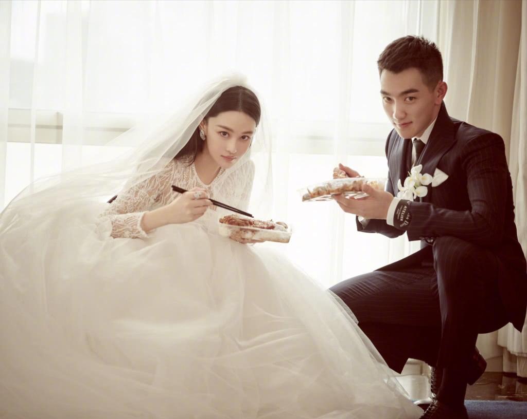 張馨予為老公出面解釋:不愿私生活被打擾,想過柴米油鹽的日子
