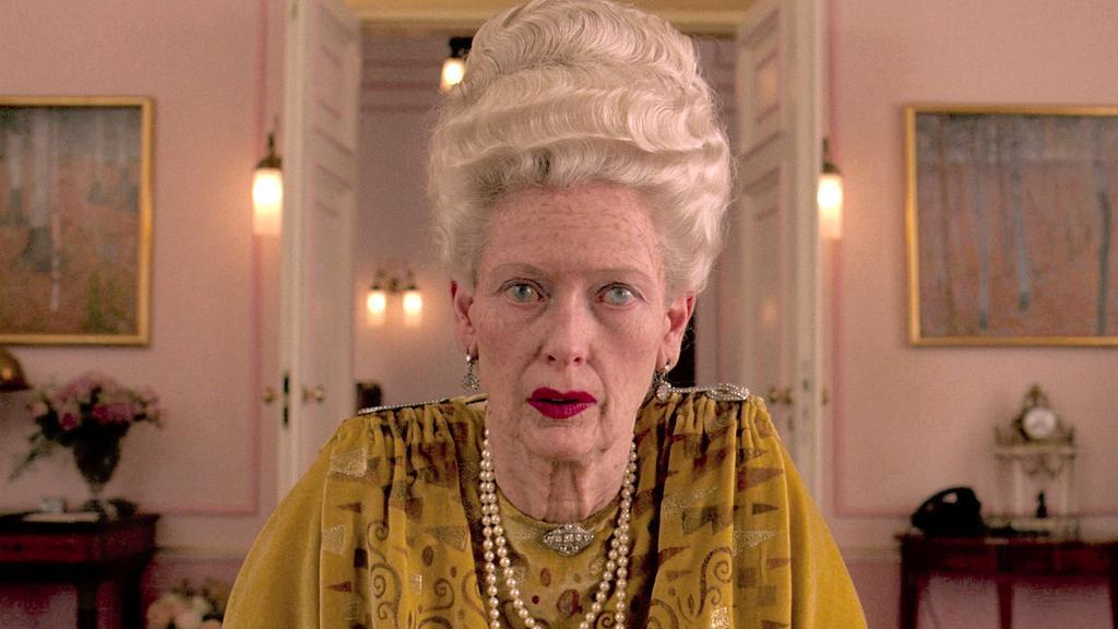 爷爷的阳具_装假阳具扮82岁老爷爷,还有啥是蒂尔达·斯文顿不敢演