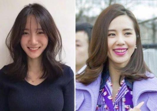 51女性美丽网|四五十岁的女人,3种轻熟发型了解一下,显嫩上档次,女人味满满