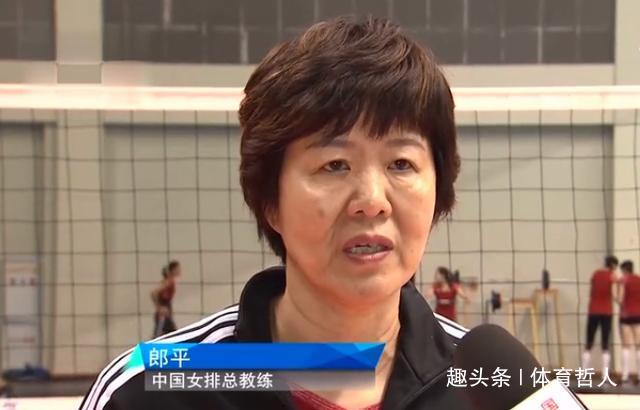 曝中国女排王牌副攻2年前已结婚 因郎平坚持到现在