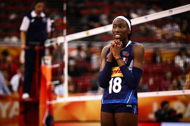 女排世锦赛最新夺冠赔率:塞尔维亚反超中国高居榜首