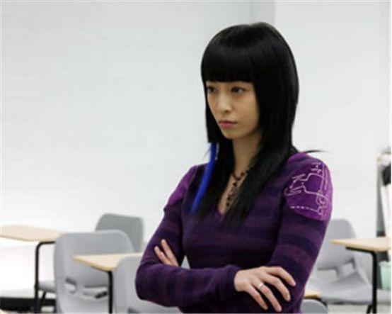女星范筱梵老公一向风流成性 婚姻被曝已生变