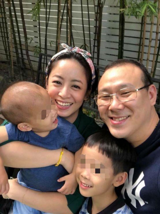 女星范筱梵发文哭诉婚姻不幸,丈夫被曝出轨超百名女性!