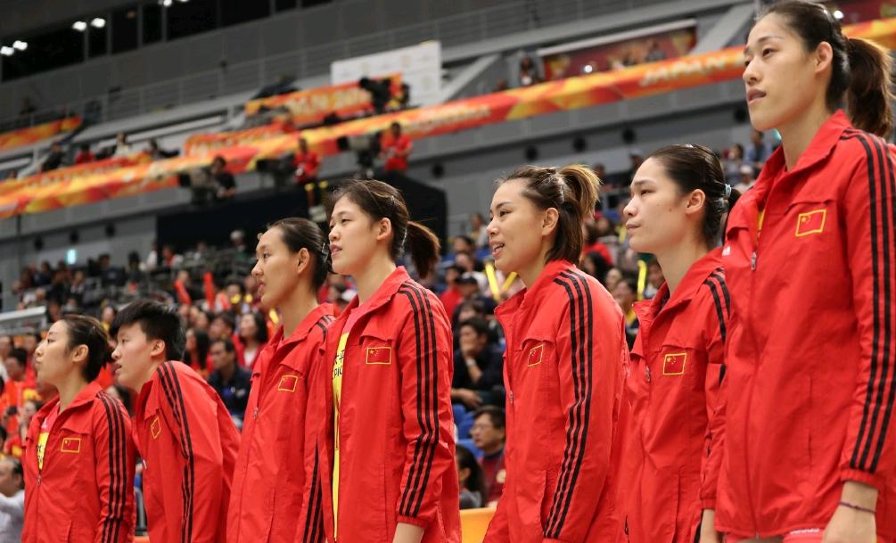 冠军梦碎!中国女排6连胜终结,连续32年无缘世锦赛冠军