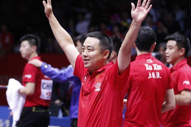又一世界冠军前往日本打球 单日曾连续击败丁宁刘诗雯