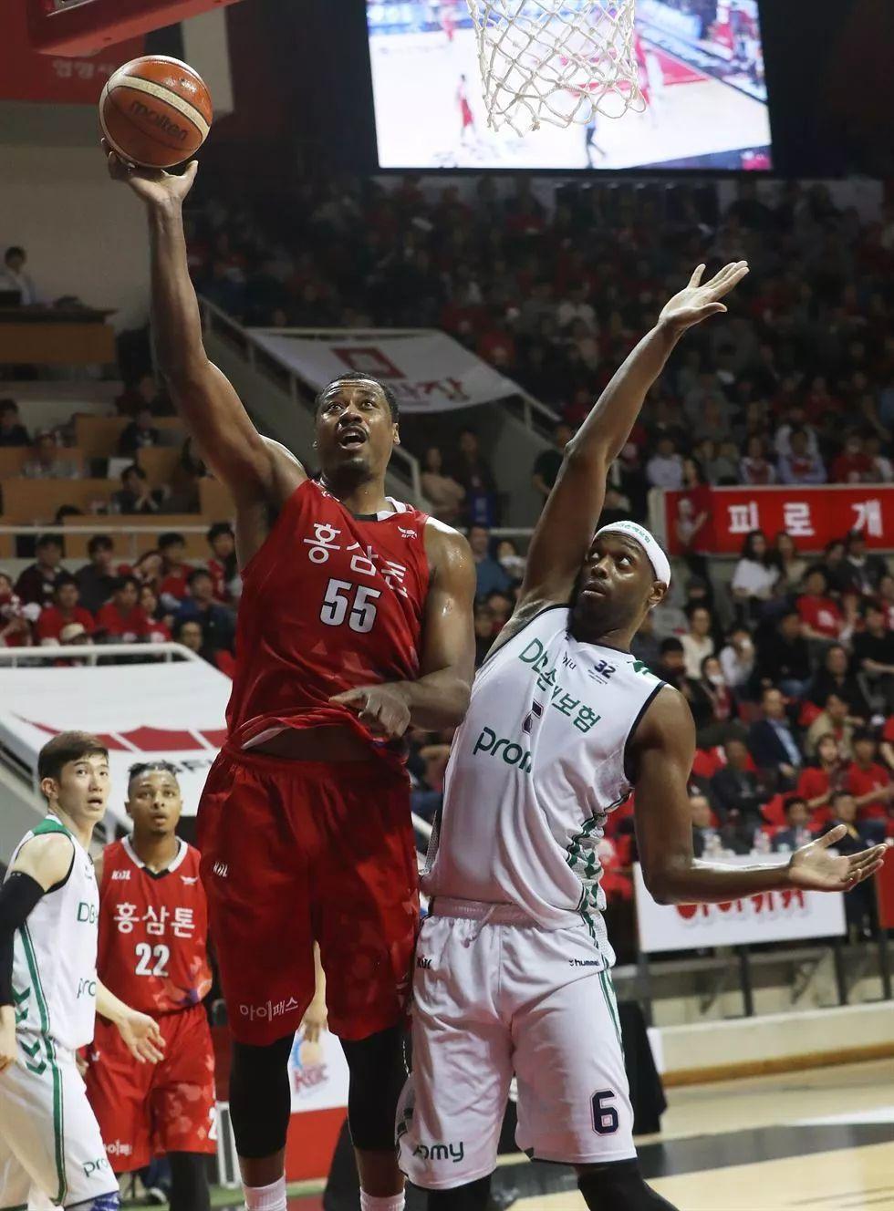 东亚篮球地理志:CBA开赛忙,不妨先来跟近邻取取经
