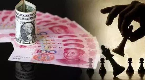 """屡屡用来针对中国,""""汇率操纵国""""到底意味着什么?"""