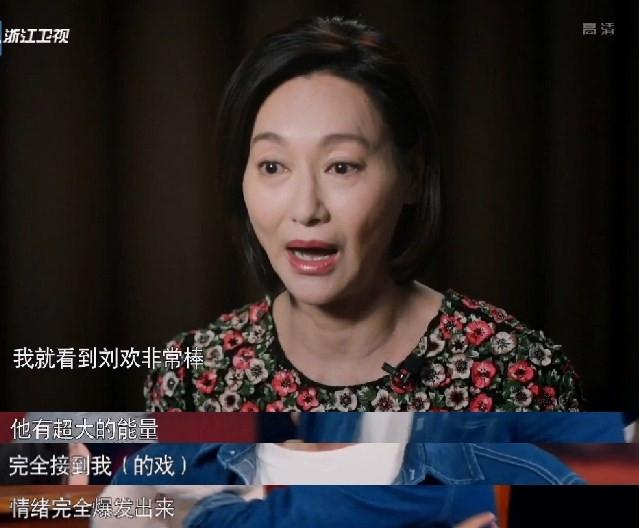 刘欢没台词人物演砸 徐峥吴秀波失望章子怡却力挺