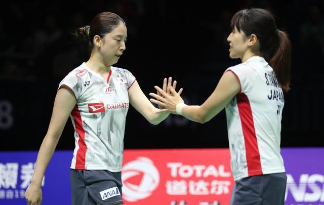 丹麦赛国羽女双独苗先赢后输无缘4强 决胜局仅得9分