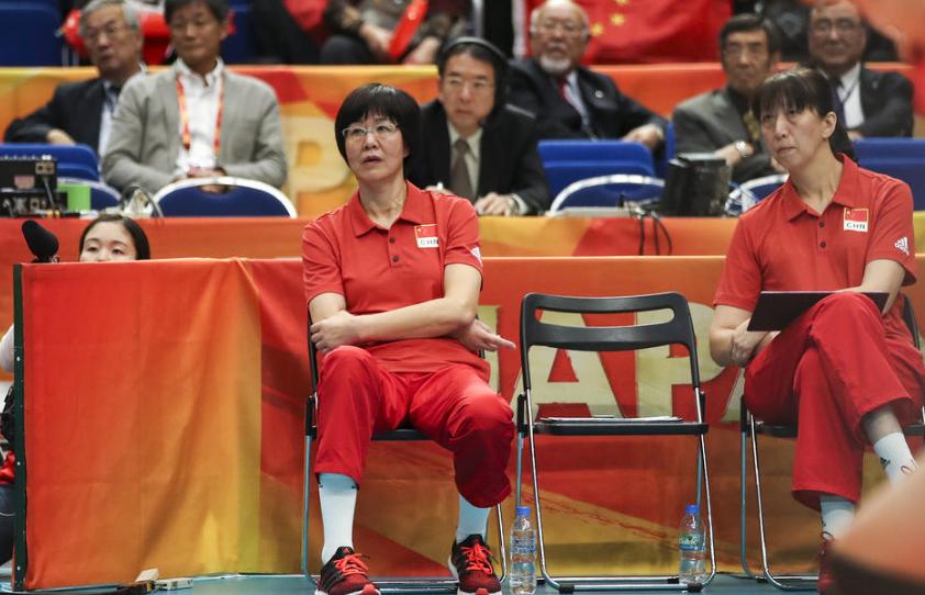 真魂!郎平在女排全部13届大赛全获奖牌,没她中国队能跌到第10