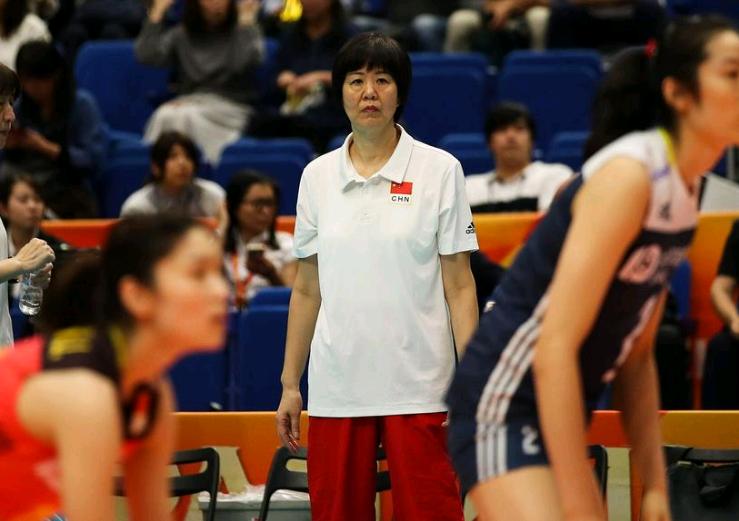郎平指出中國女排不足:和強隊有差距 不能只靠朱婷一人得分