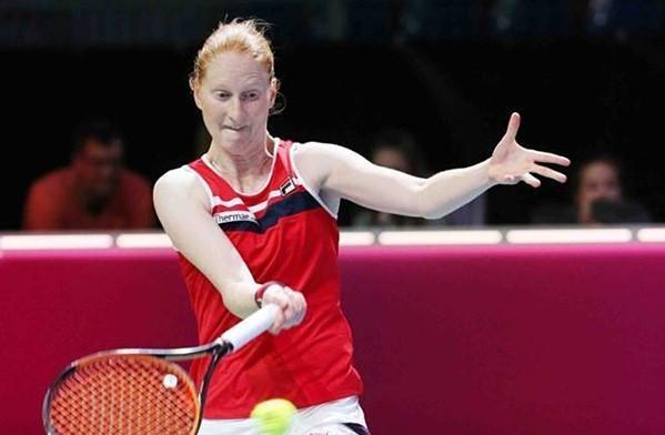 爱情的力量!网球名将搭档同性女友一路爆冷杀进决赛,已公开出柜