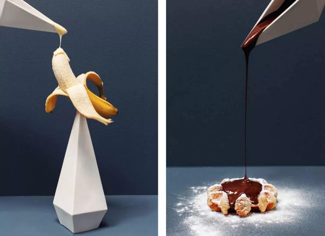 当艺术家兴国高美食热量,遇上化学反应?产生美食江西图片