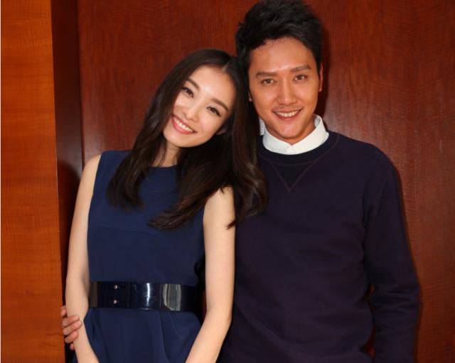 冯绍峰清空与倪妮3年互动,留下这条被网友称赞