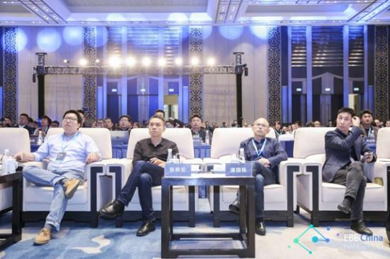 贝贝集团张良伦:科技化、社交化