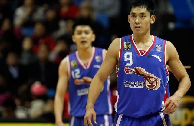 一战看遍辽篮五代后卫!中国篮球20年最好指挥官大都在这