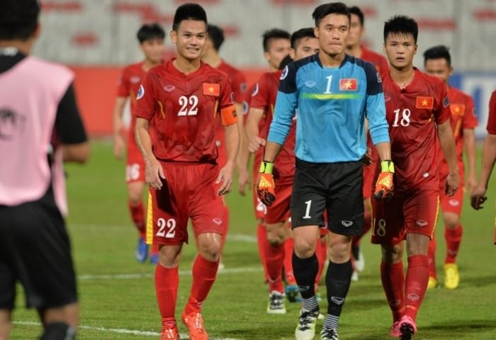 被打回原形!越南国青爆冷2连败提前出局,赛前热身曾击败中国